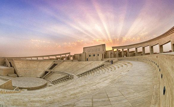 KATARA CULTURAL VILLAGE TO HOST CEREMONIAL START FOR 2018 QATAR  CROSS-COUNTRY RALLY - Qatar Cross Country